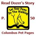 Read Dozer's Story